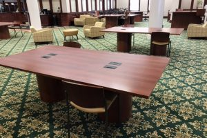 Proctor Library to Reopen on August 17th