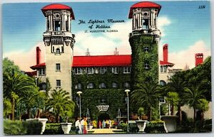 Library Event at the Lightner Museum