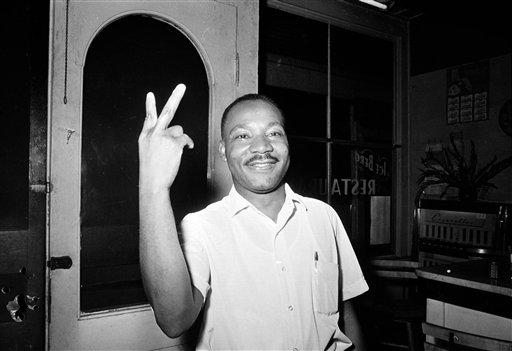 MLK Weekend Hours