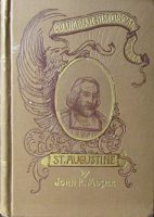 St. Augustine Fiction Book