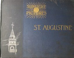 St. Augustine History Book