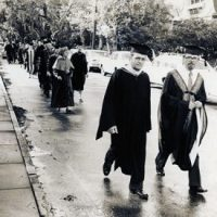 Image of Flagler College graduation