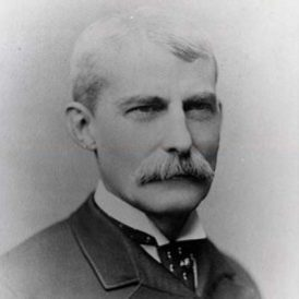 Image of Henry Flagler